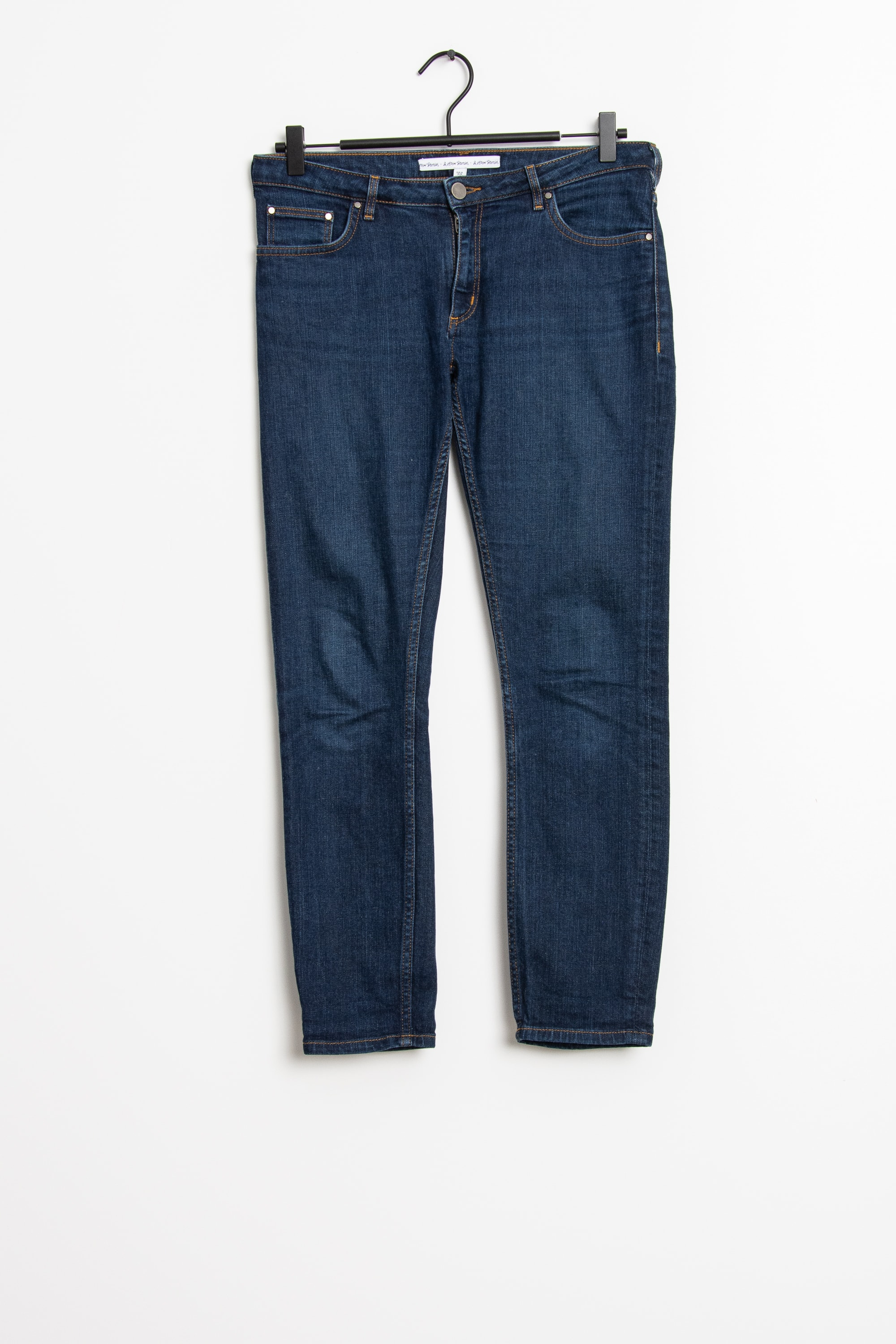 & other stories Jeans Blau Gr.36