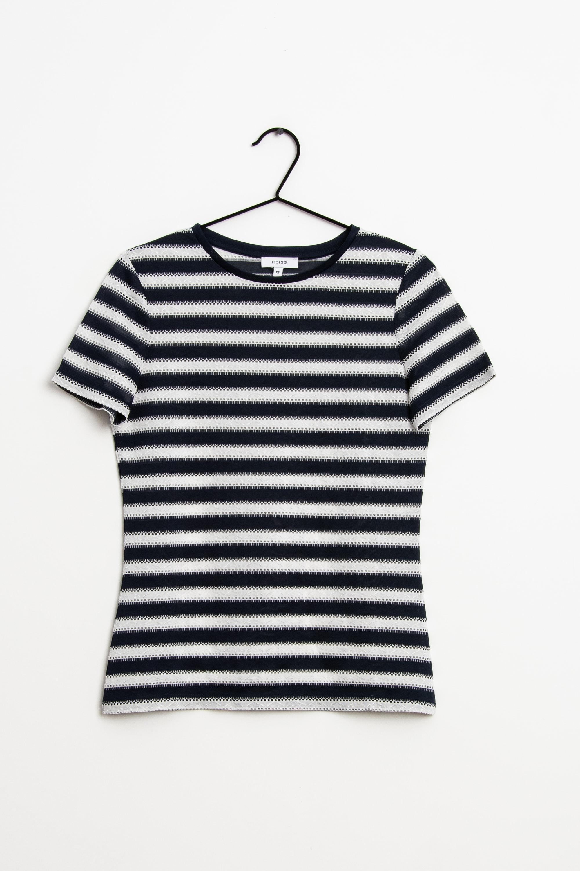 Reiss T-Shirt Mehrfarbig Gr.XS