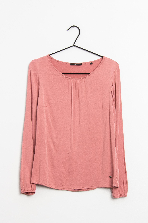 Zero Langarmshirt Pink Gr.34