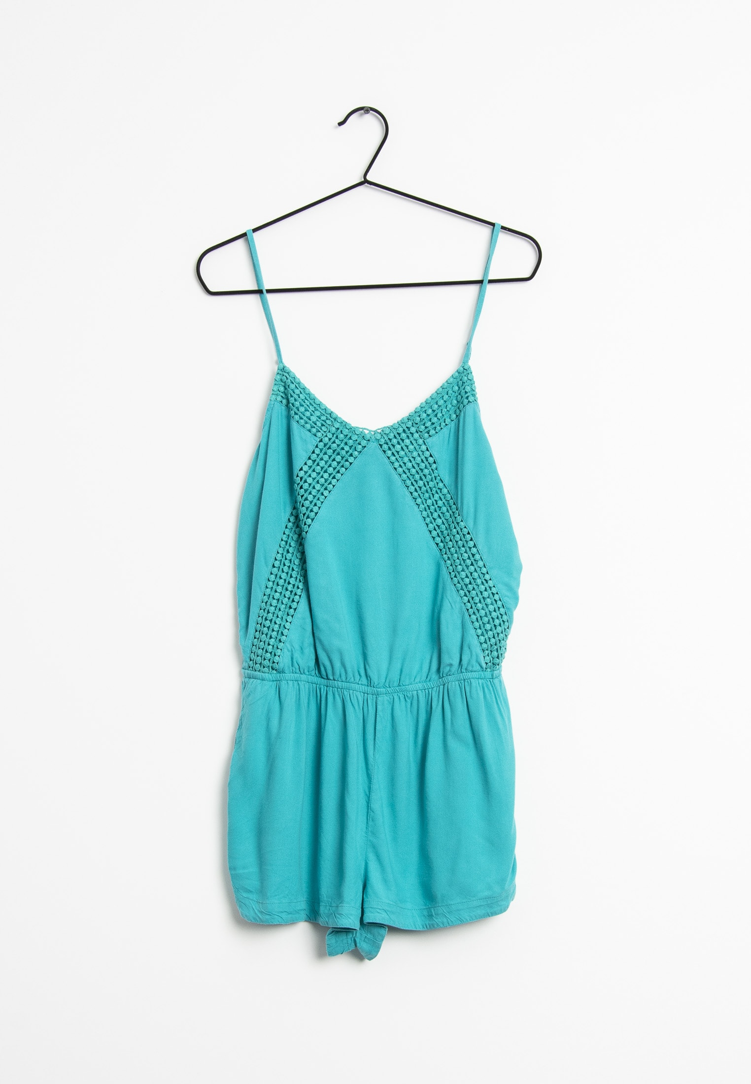American Eagle Outfitters Jumpsuit / Overall Blau Gr.M