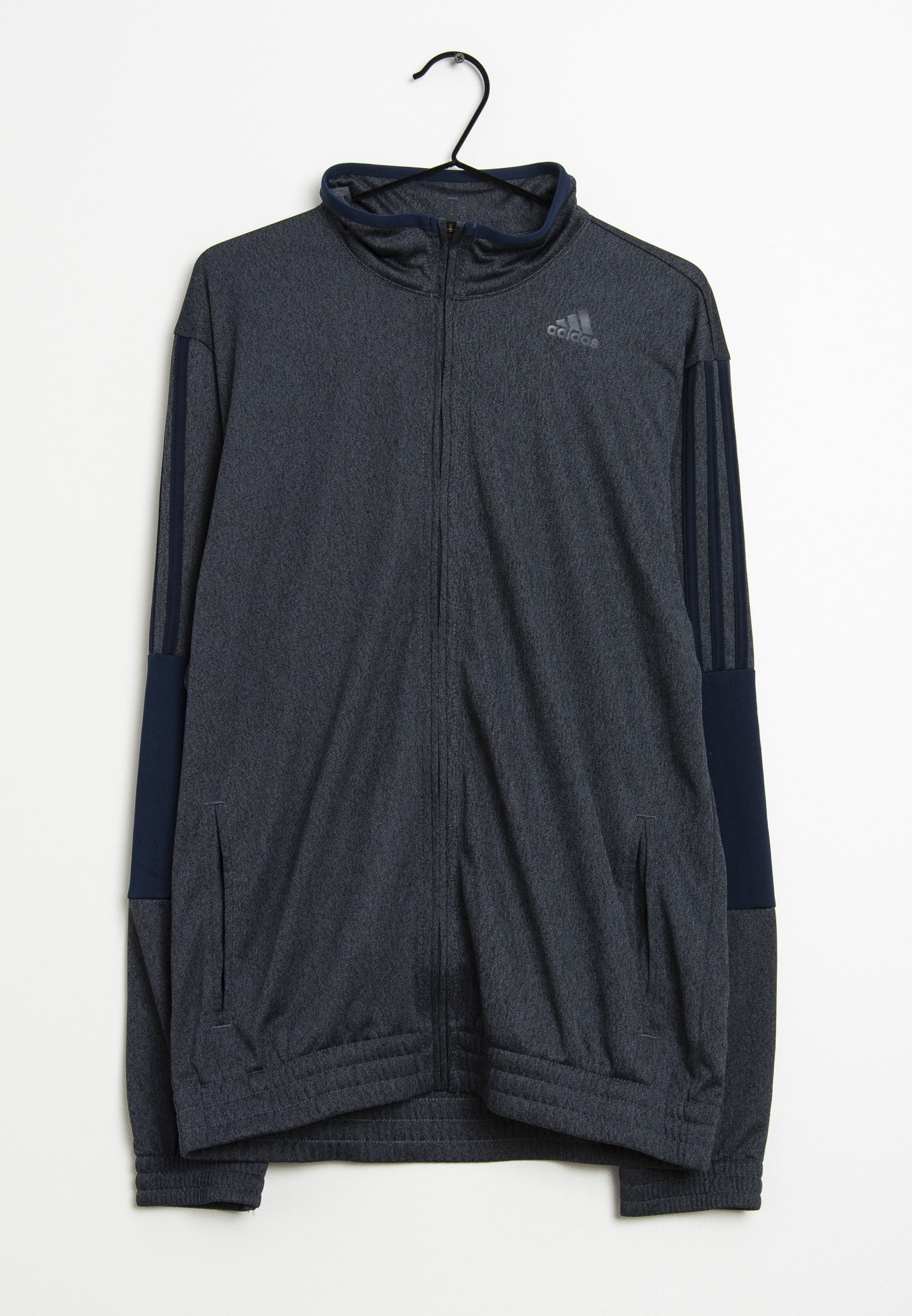 adidas Originals Sweat / Fleece Blau Gr.38