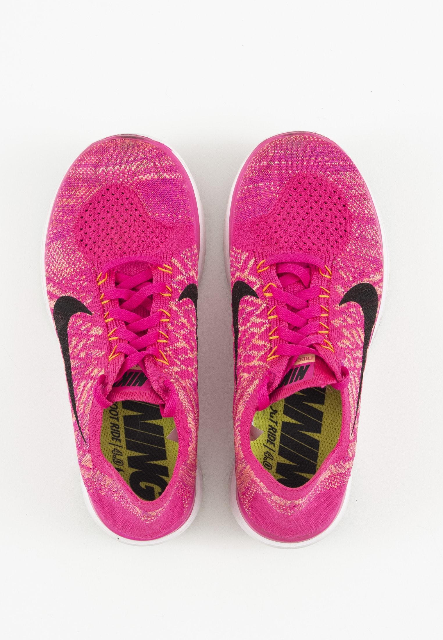 Nike Sneakers Blau Gr.36.5