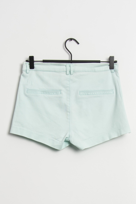 H&M Shorts Blau Gr.36