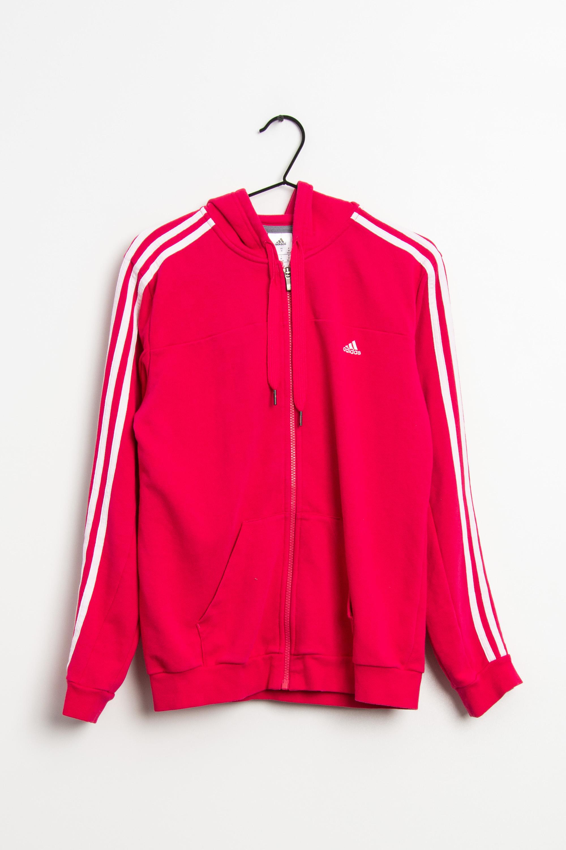 ADIDAS ORIGINALS Sweat / Fleece Pink Gr.M