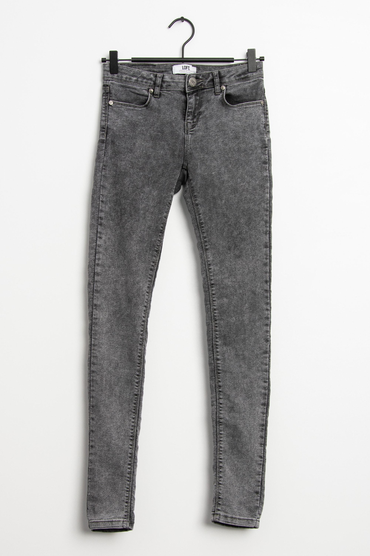 LOFT Jeans Grau Gr.S