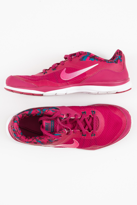 NIKE Sneakers Pink Gr.38.5