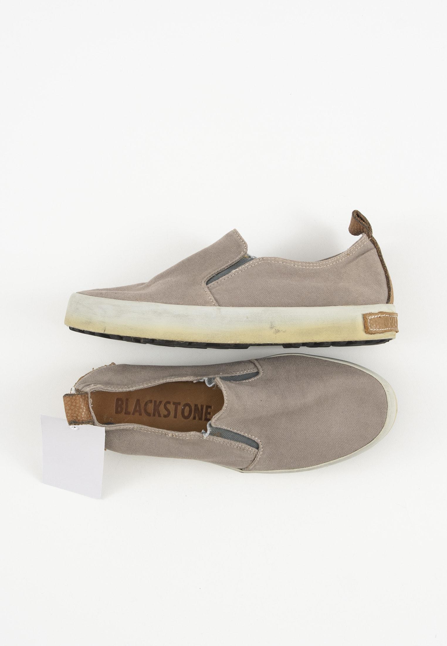 Blackstone Sneakers Beige Gr.37
