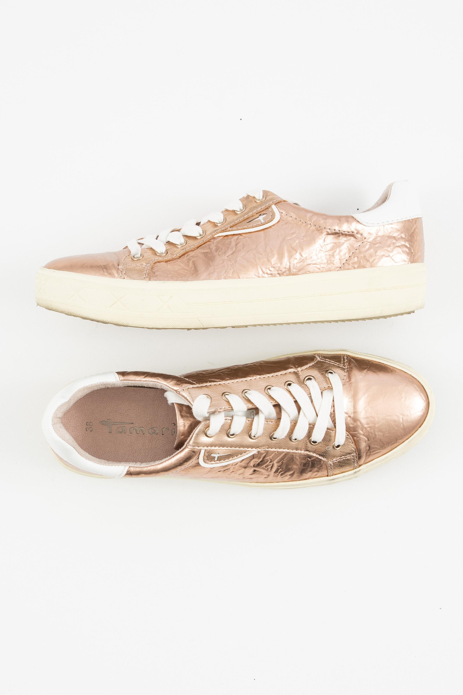 Tamaris Sneakers Pink Gr.38