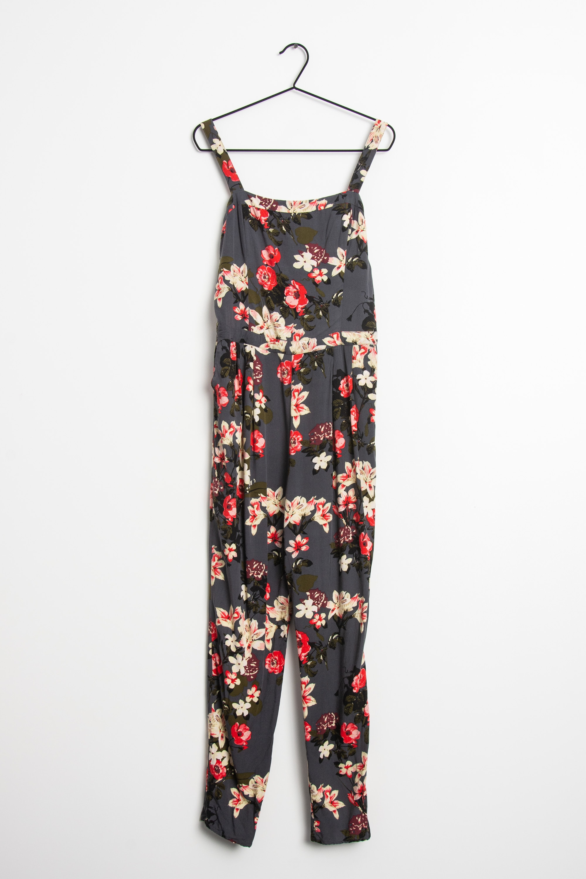 Abercrombie & Fitch Jumpsuit / Overall Mehrfarbig Gr.M