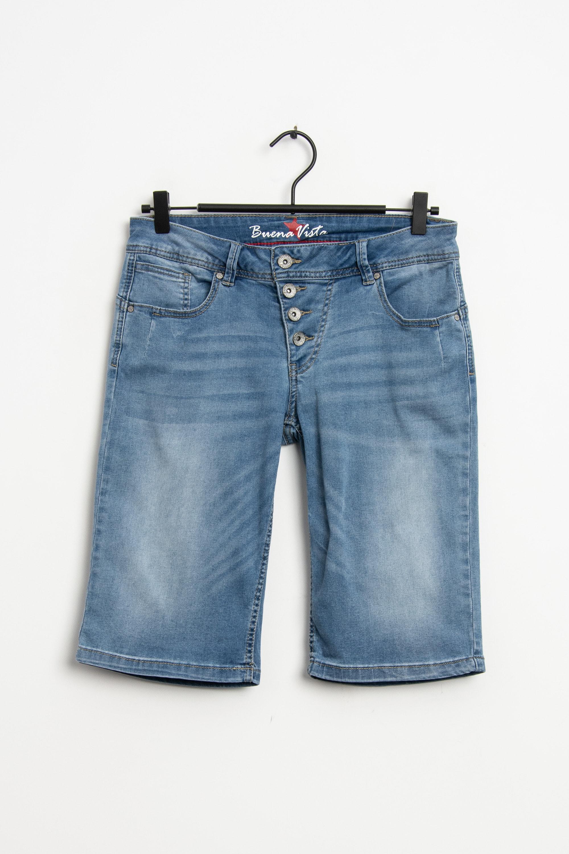 Buena Vista Shorts Blau Gr.M