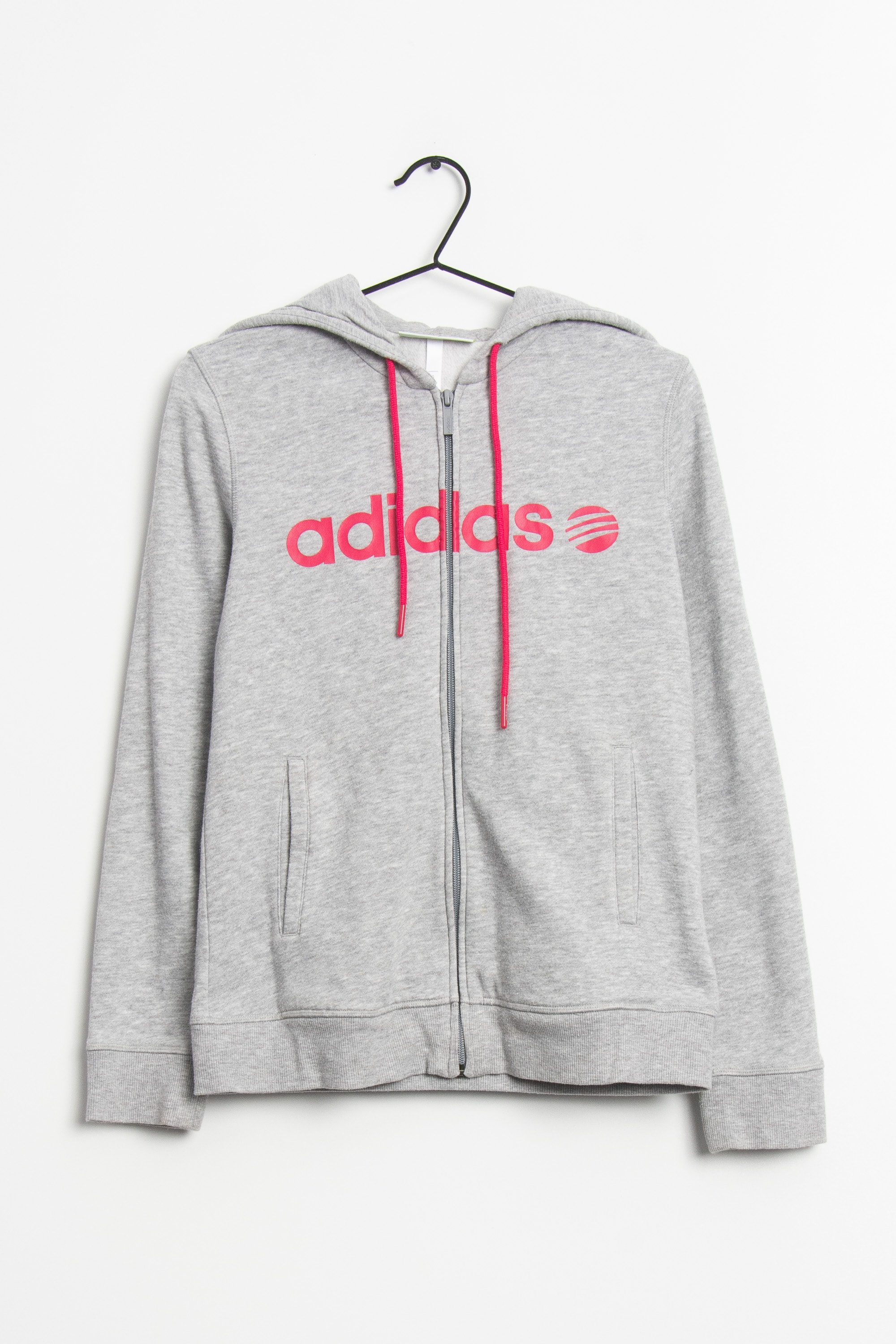 adidas Originals Sweat / Fleece Grau Gr.S