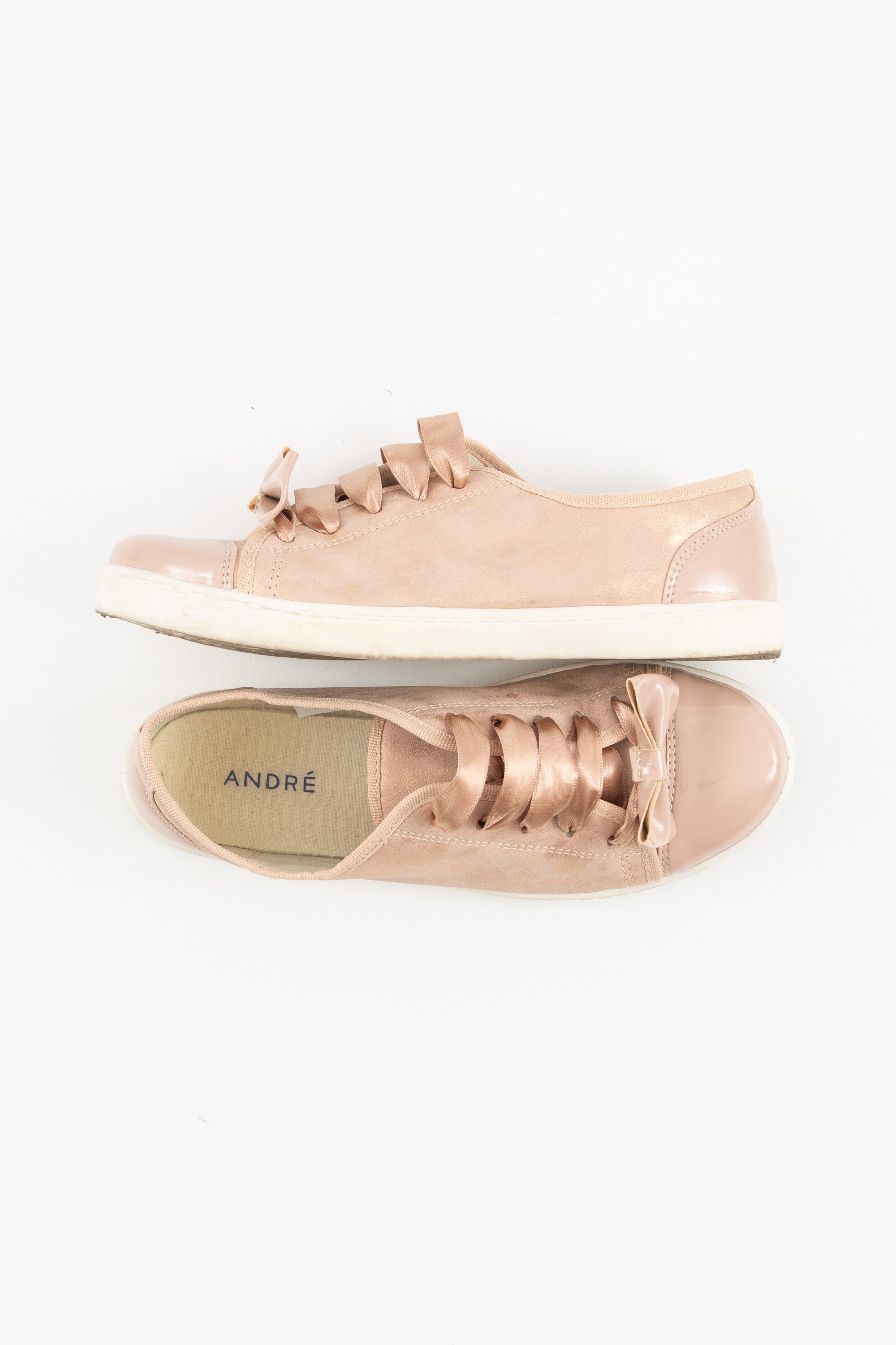 Andre Sneakers Pink Gr.38