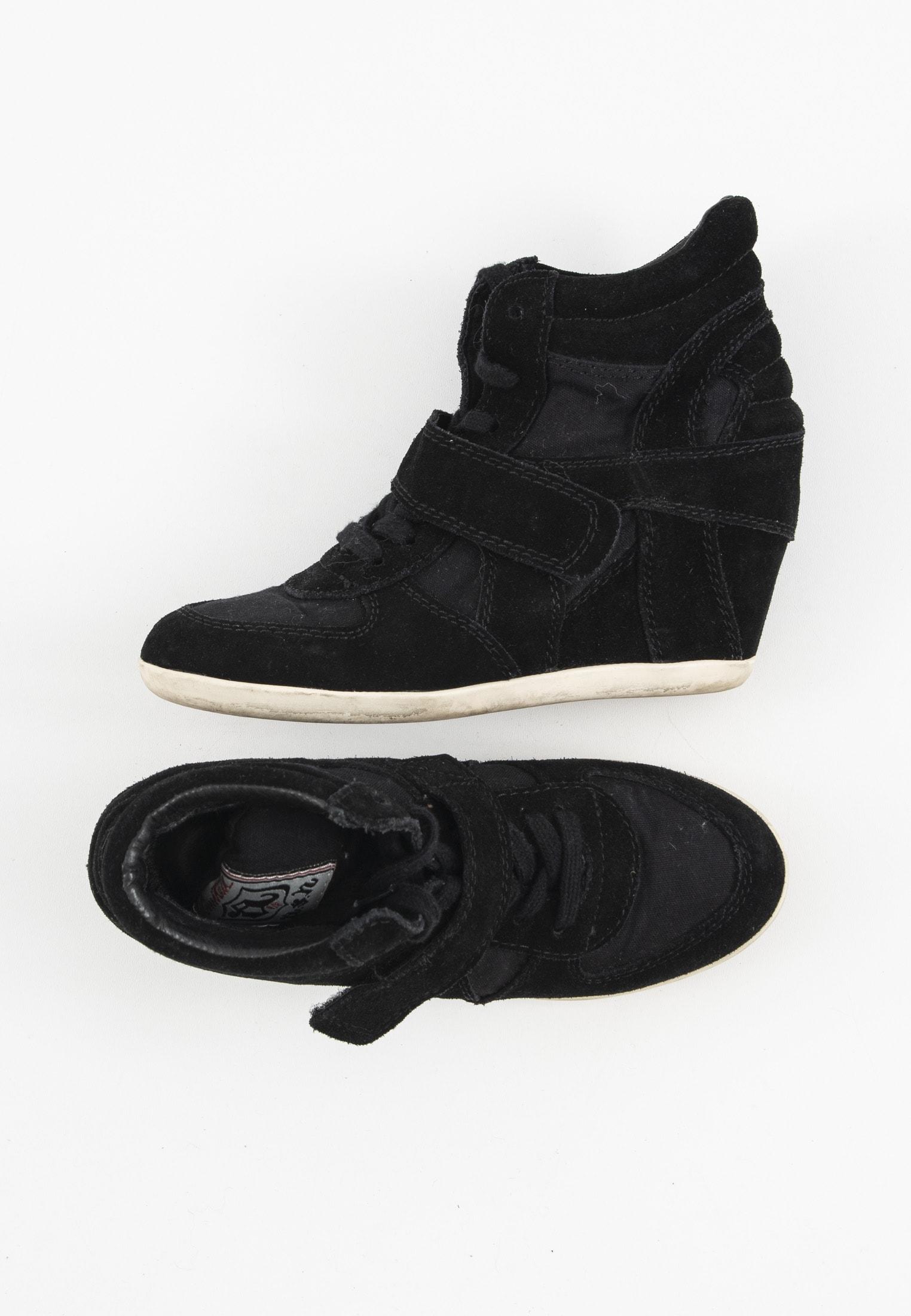 Ash Sneakers Schwarz Gr.36