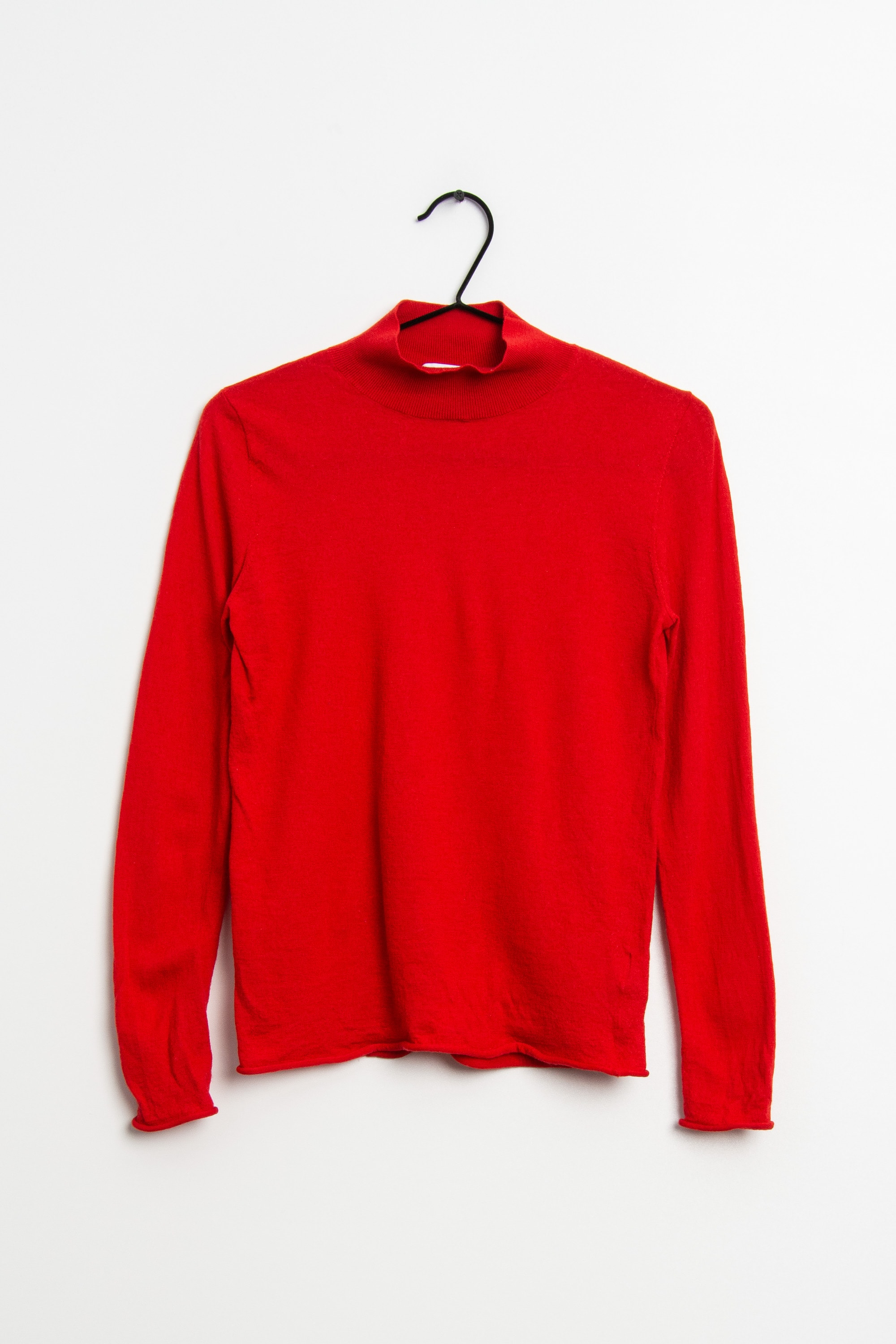 & other stories Strickpullover Rot Gr.M