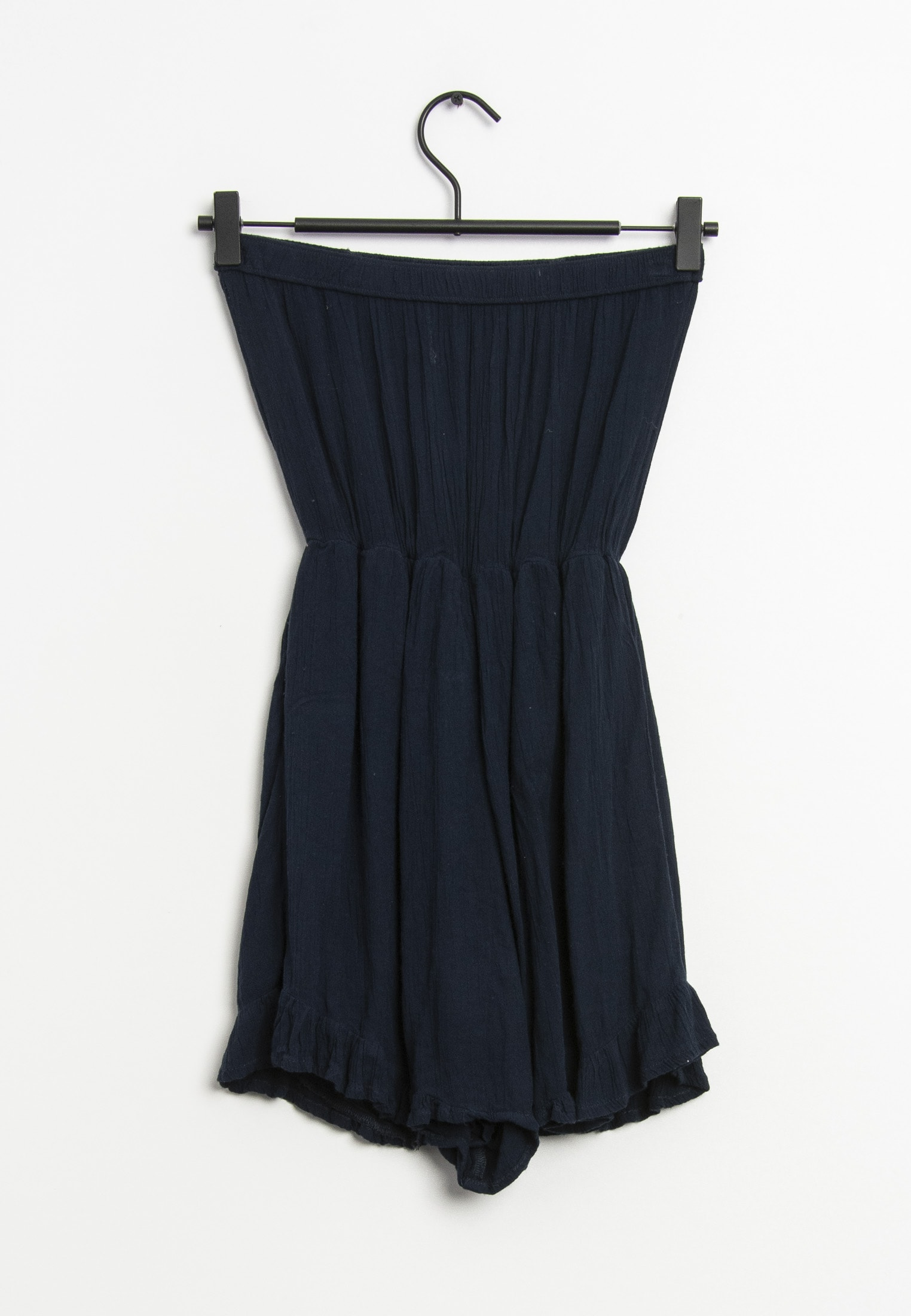 Abercrombie & Fitch Jumpsuit / Overall Blau Gr.XS