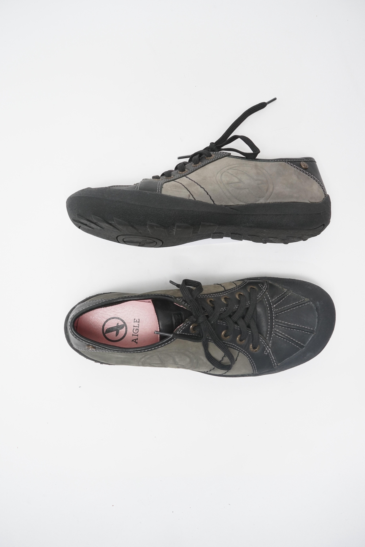 Aigle Sneakers Mehrfarbig Gr.37
