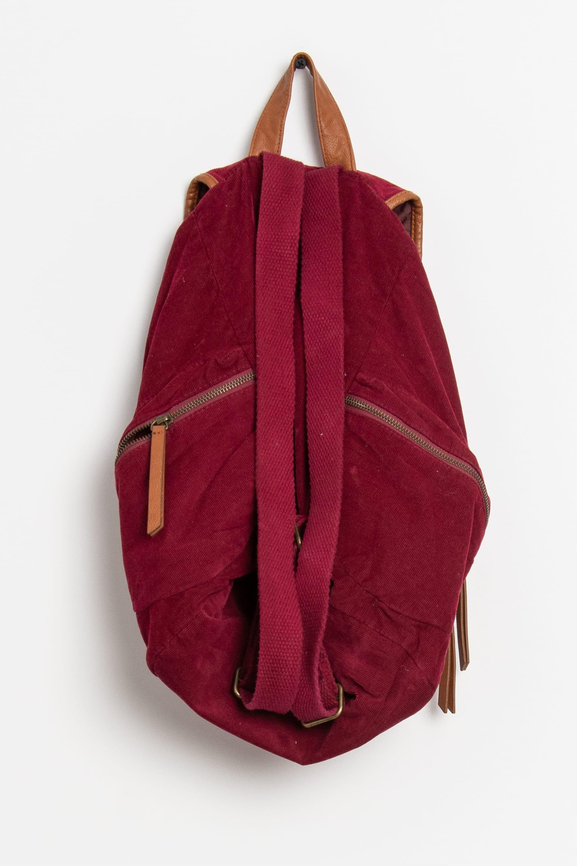 Hollister Co. Tasche Rot Gr.