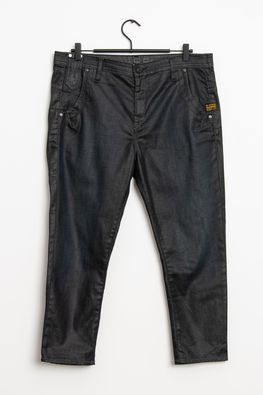 G-Star Jeans Schwarz Gr.W30 L30