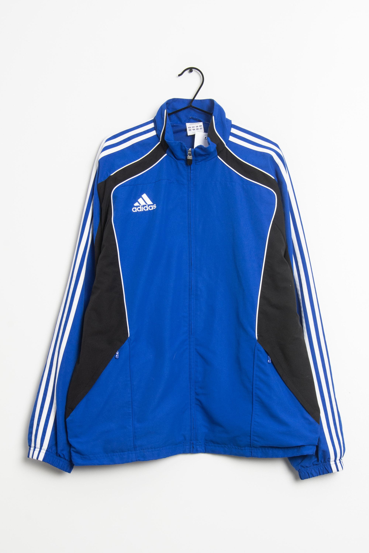 ADIDAS ORIGINALS Sweat / Fleece Blau Gr.L