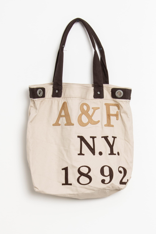 Abercrombie & Fitch Tasche Mehrfarbig Gr.