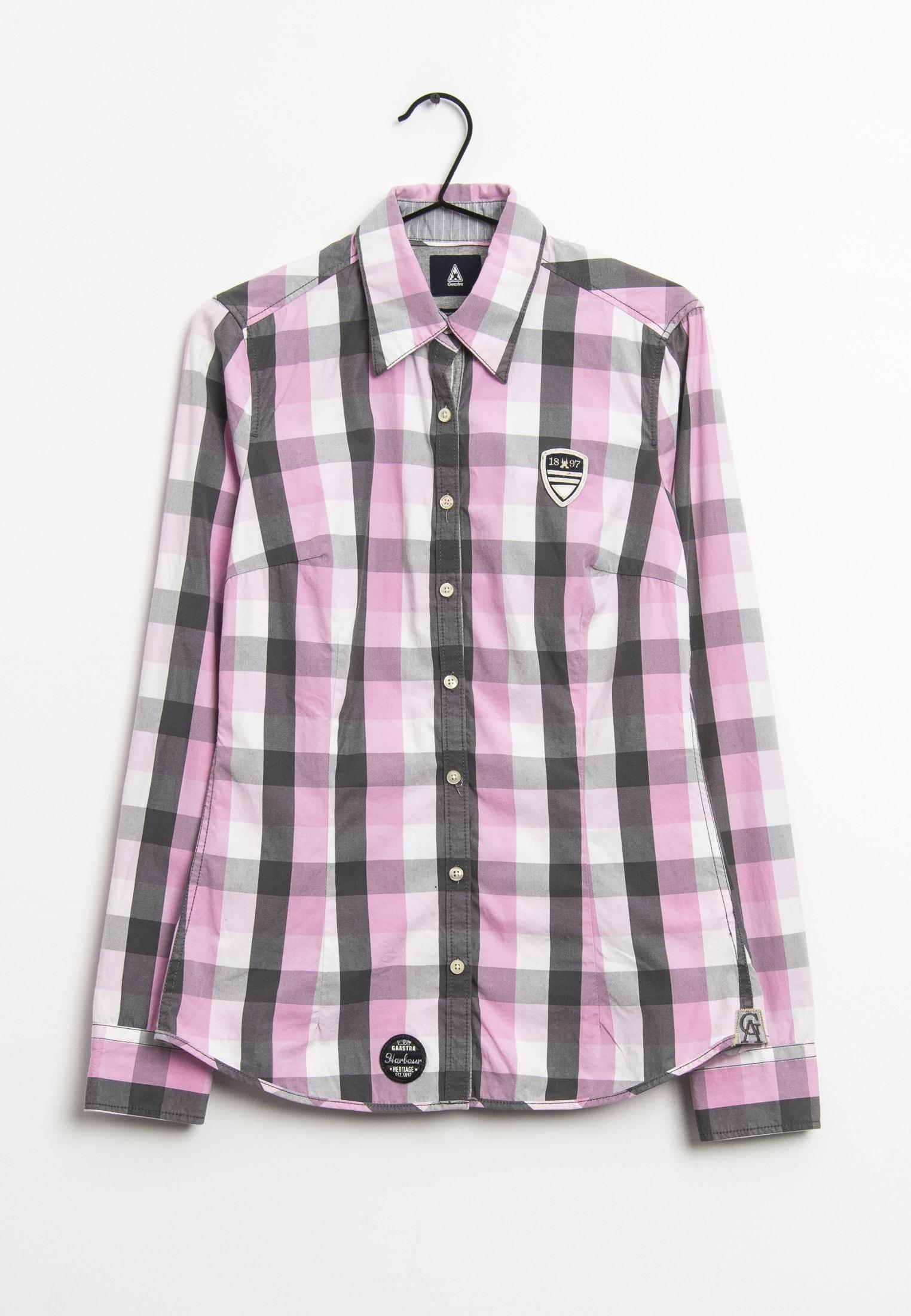Gaastra Bluse Pink Gr.M