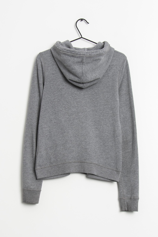 Hollister Co. Sweat / Fleece Grau Gr.S