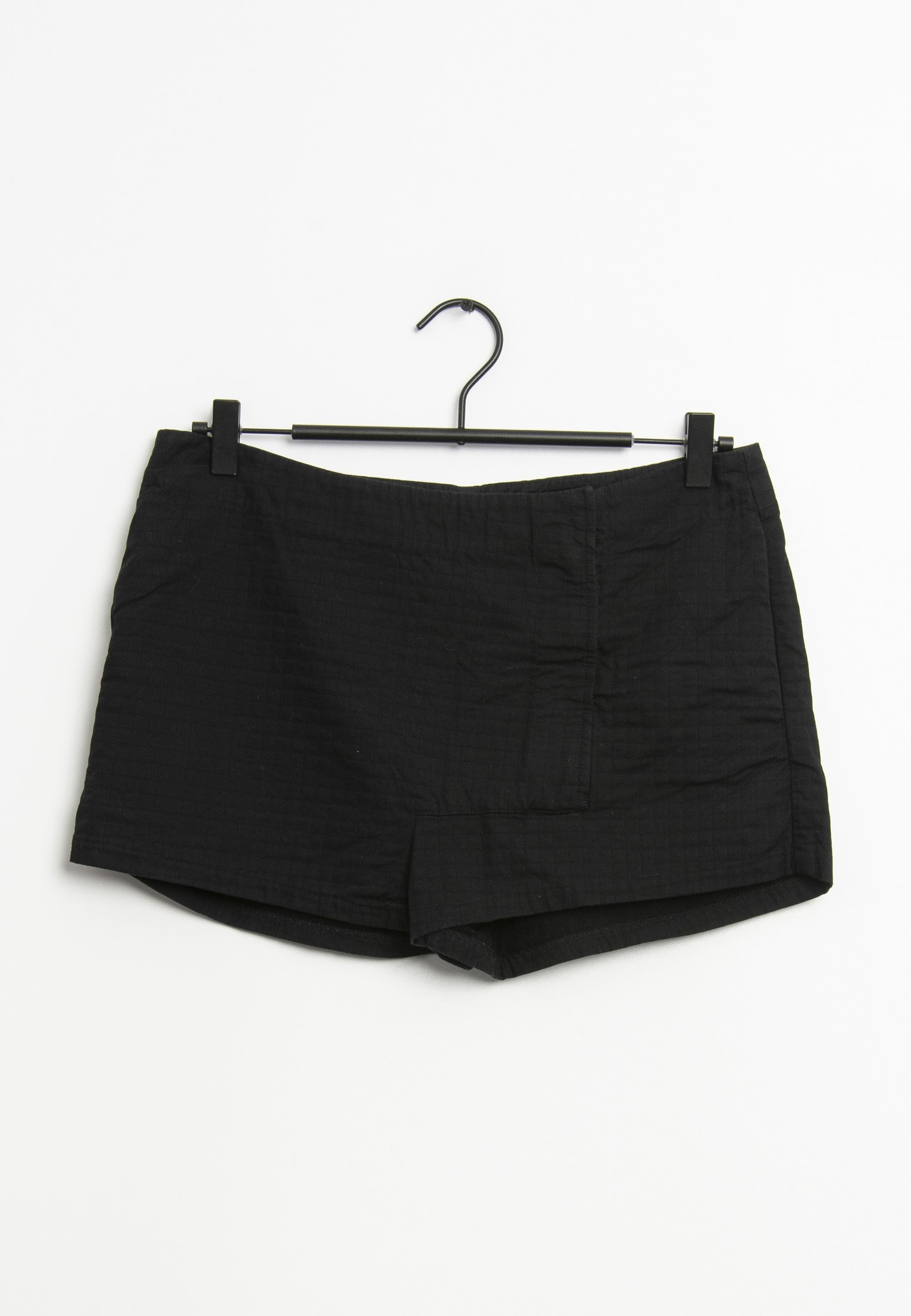 & other stories Shorts Schwarz Gr.38