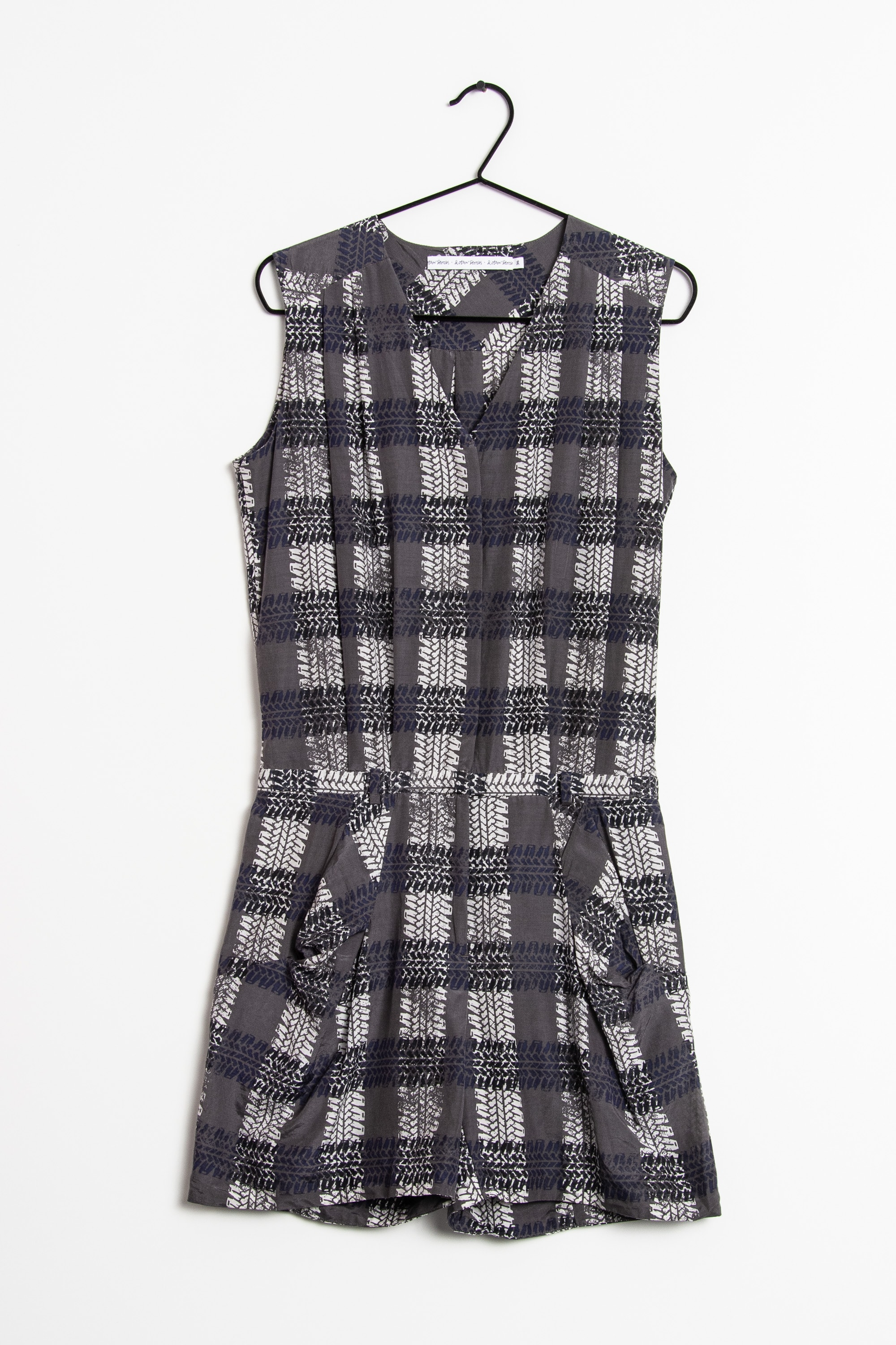 & other stories Jumpsuit / Overall Grau Gr.36