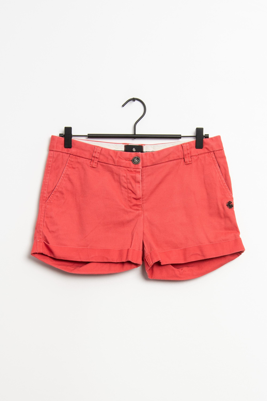 Maison Scotch Shorts Rot Gr.S
