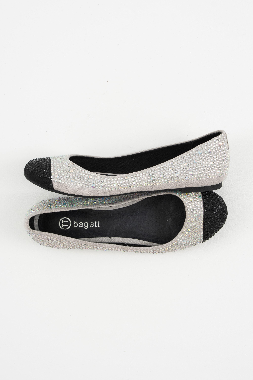 Bagatt Halbschuh / Ballerina Mehrfarbig Gr.39