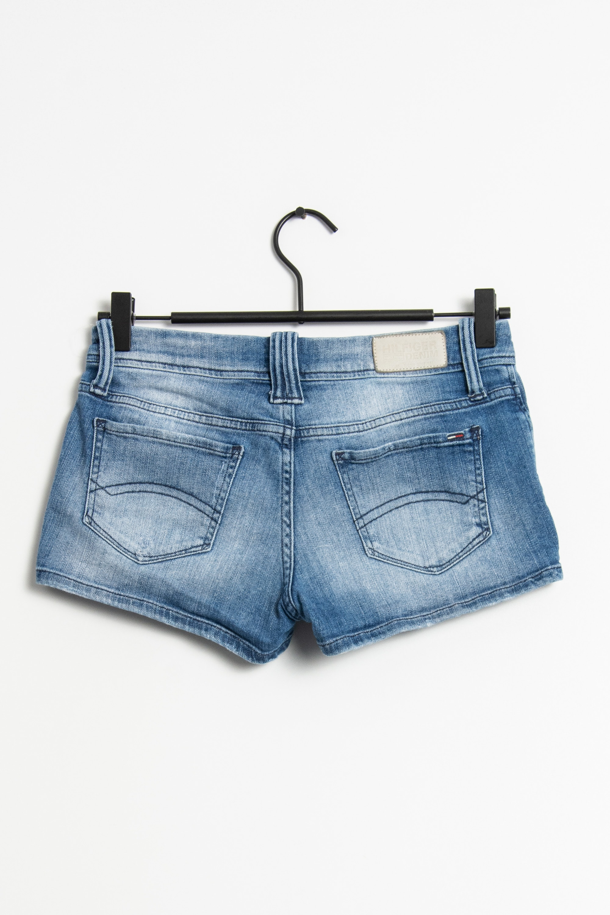 Hilfiger Denim Shorts Blau Gr.XS