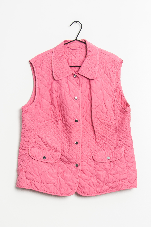 Basler Weste Pink Gr.46