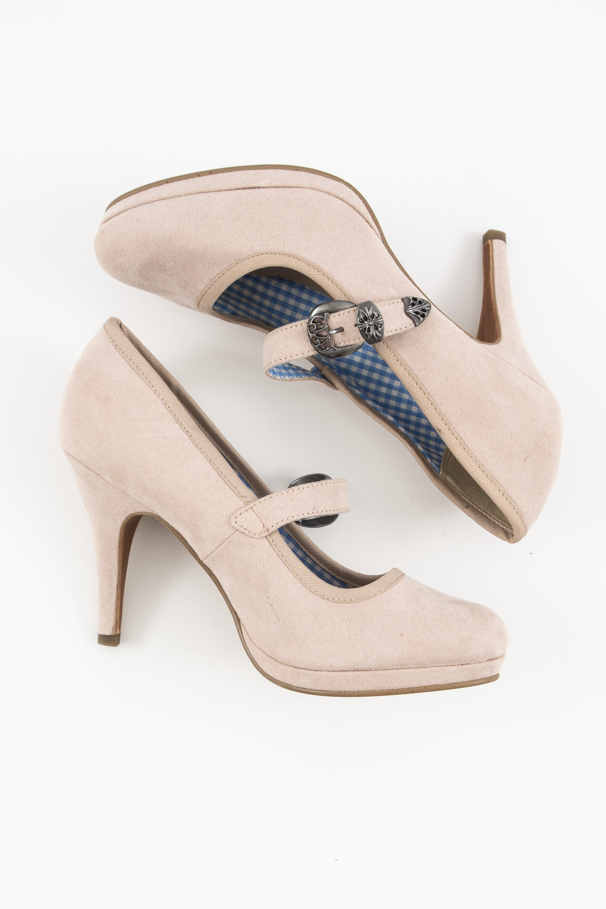Tamaris Pumps Beige Gr.40