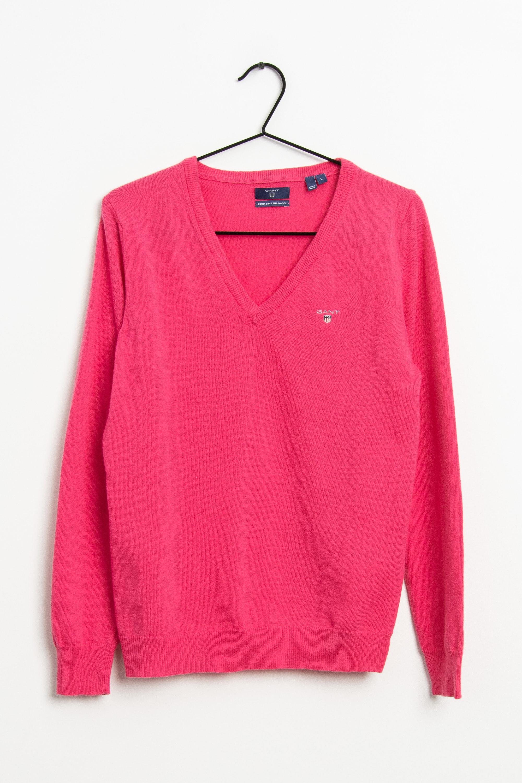 GANT Strickpullover Pink Gr.L