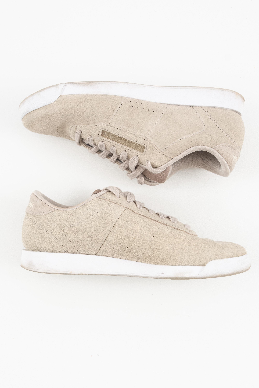 REEBOK Sneakers Beige Gr.36