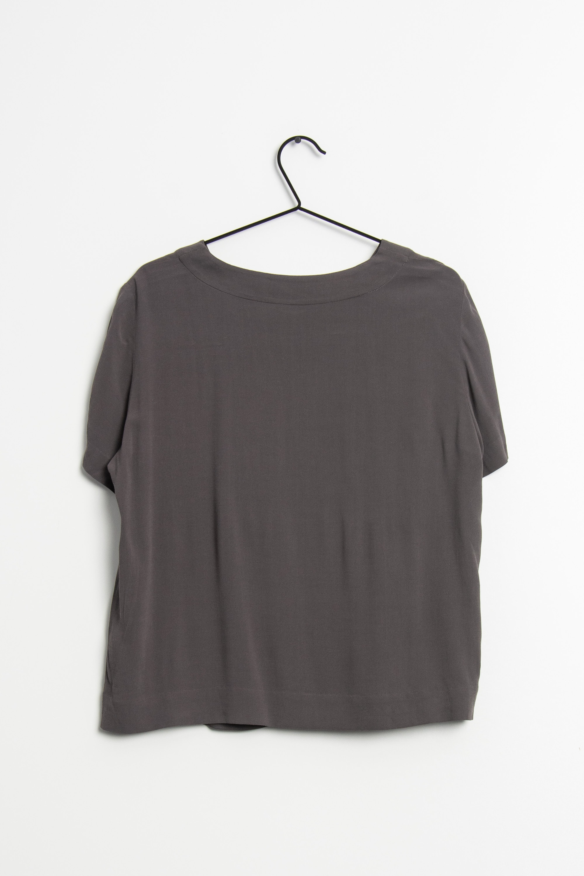 & other stories Bluse Grau Gr.40