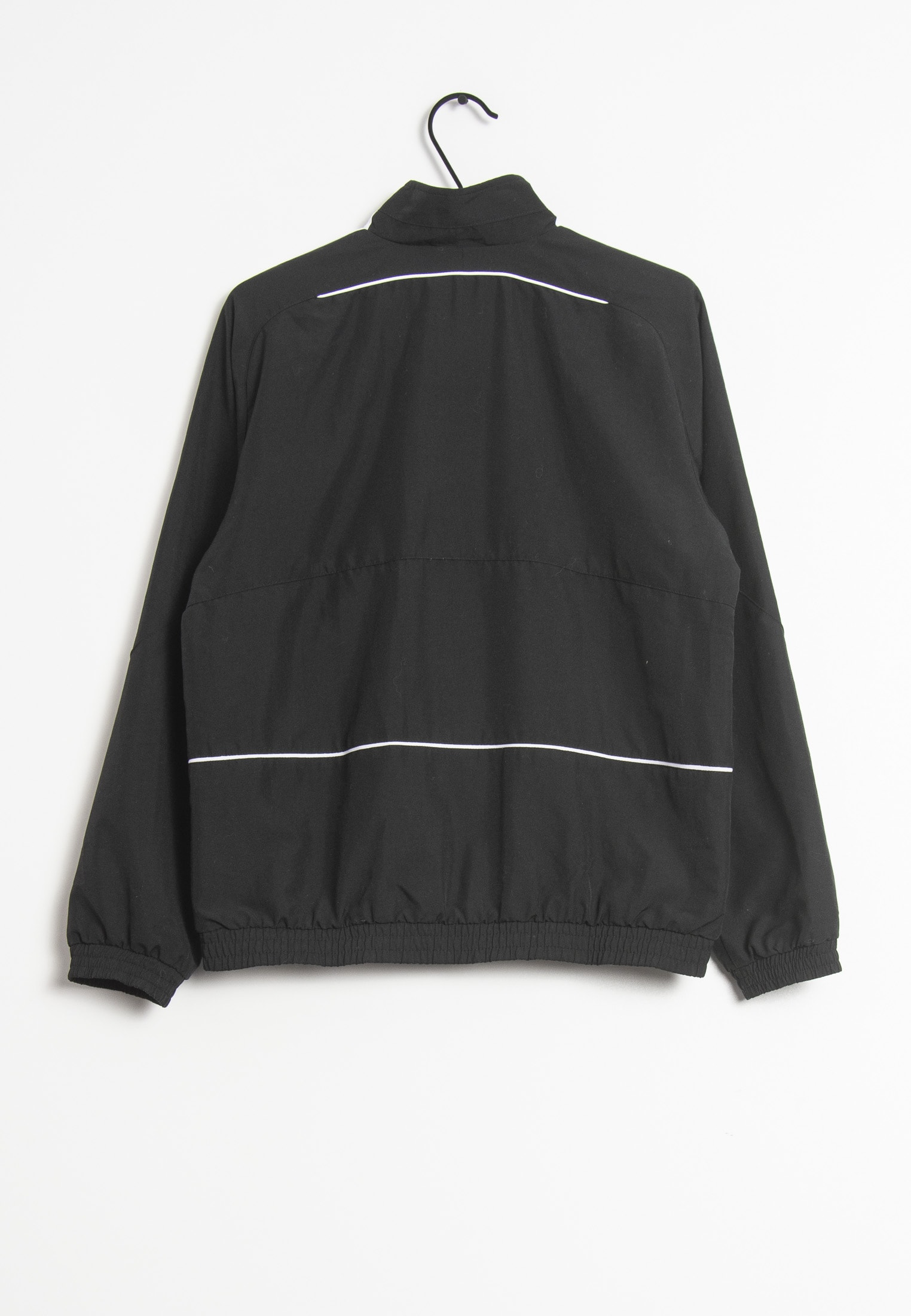 adidas Originals Sweat / Fleece Schwarz Gr.34