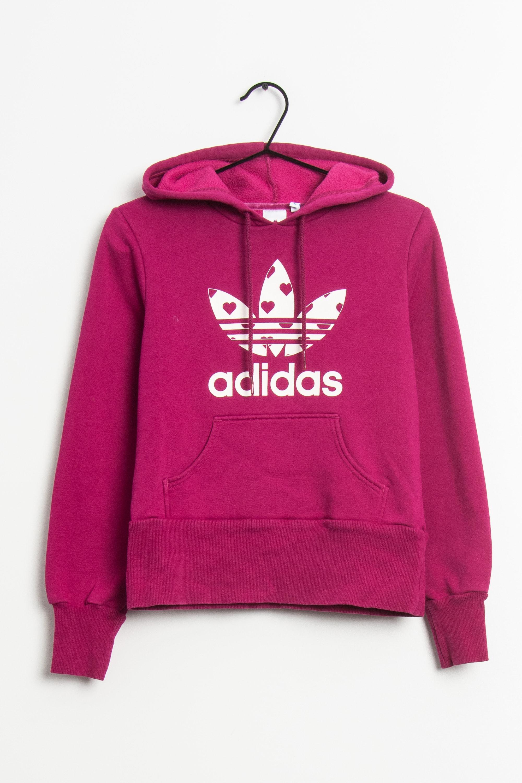 ADIDAS ORIGINALS Sweat / Fleece Pink Gr.36