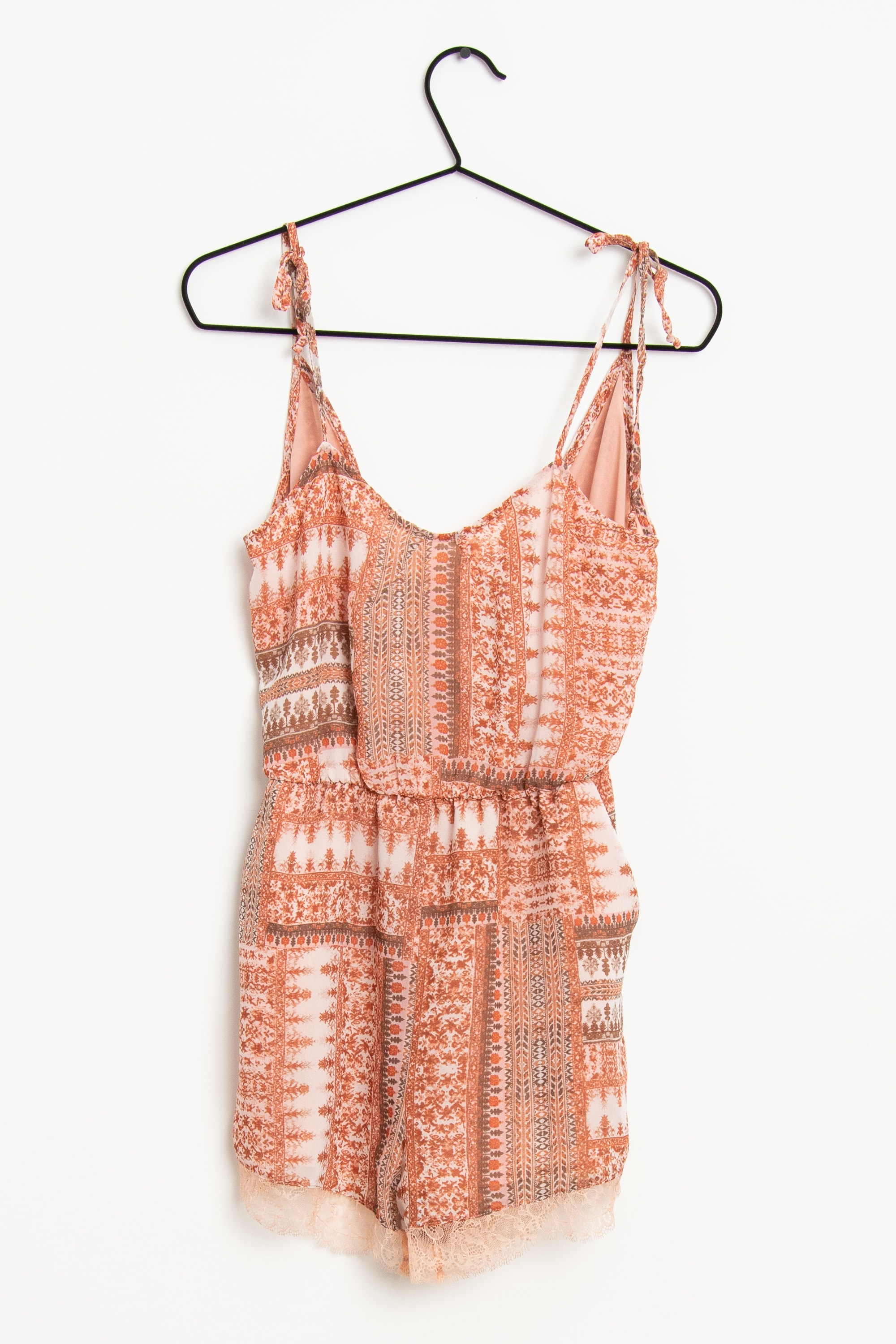 BCBGMAXAZRIA Jumpsuit / Overall Pink Gr.34