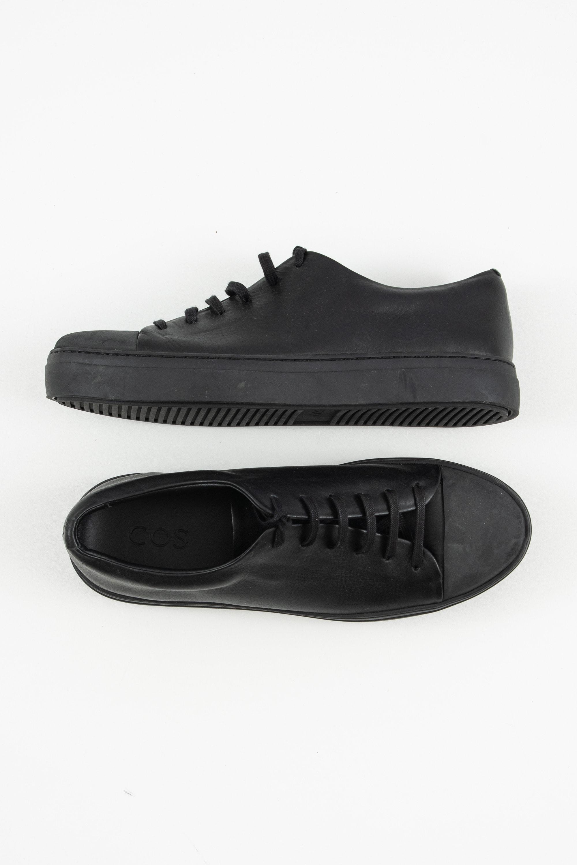 Cos Sneakers Schwarz Gr.40