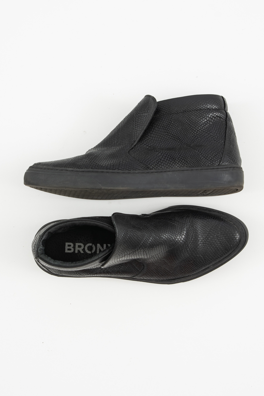 Bronx Sneakers Schwarz Gr.37
