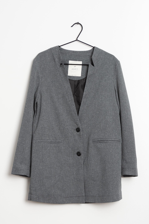 ADPT. Mantel Grau Gr.S