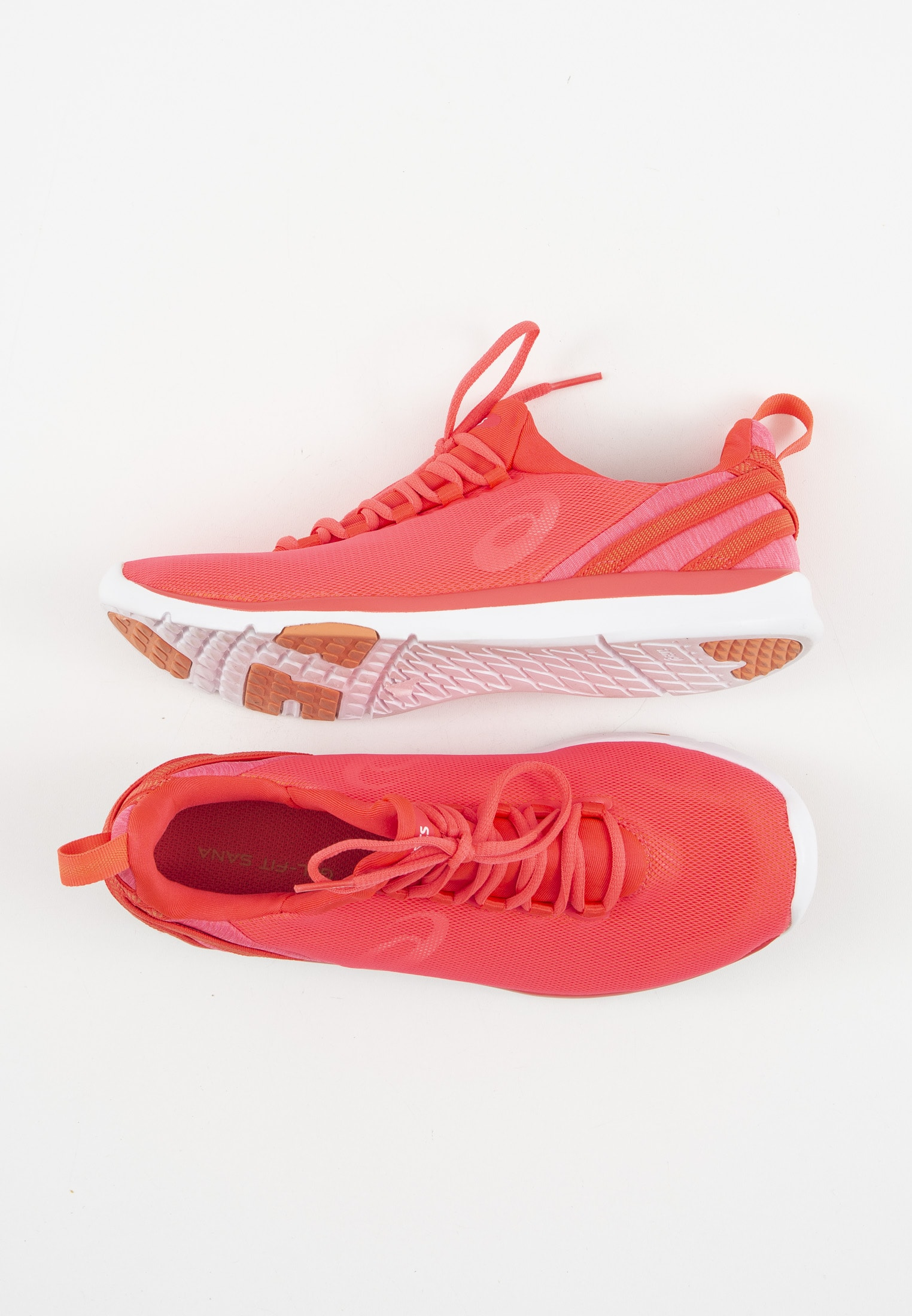 Asics Tiger Sneakers Pink Gr.40