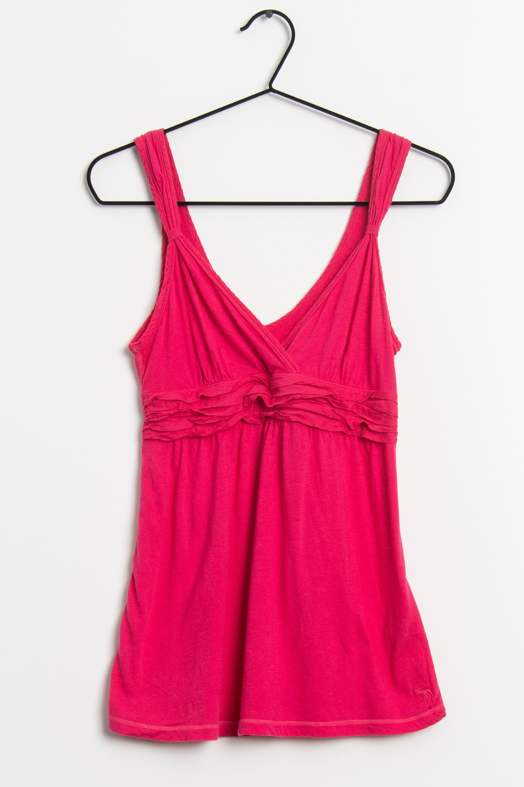 Abercrombie & Fitch Top Pink Gr.S