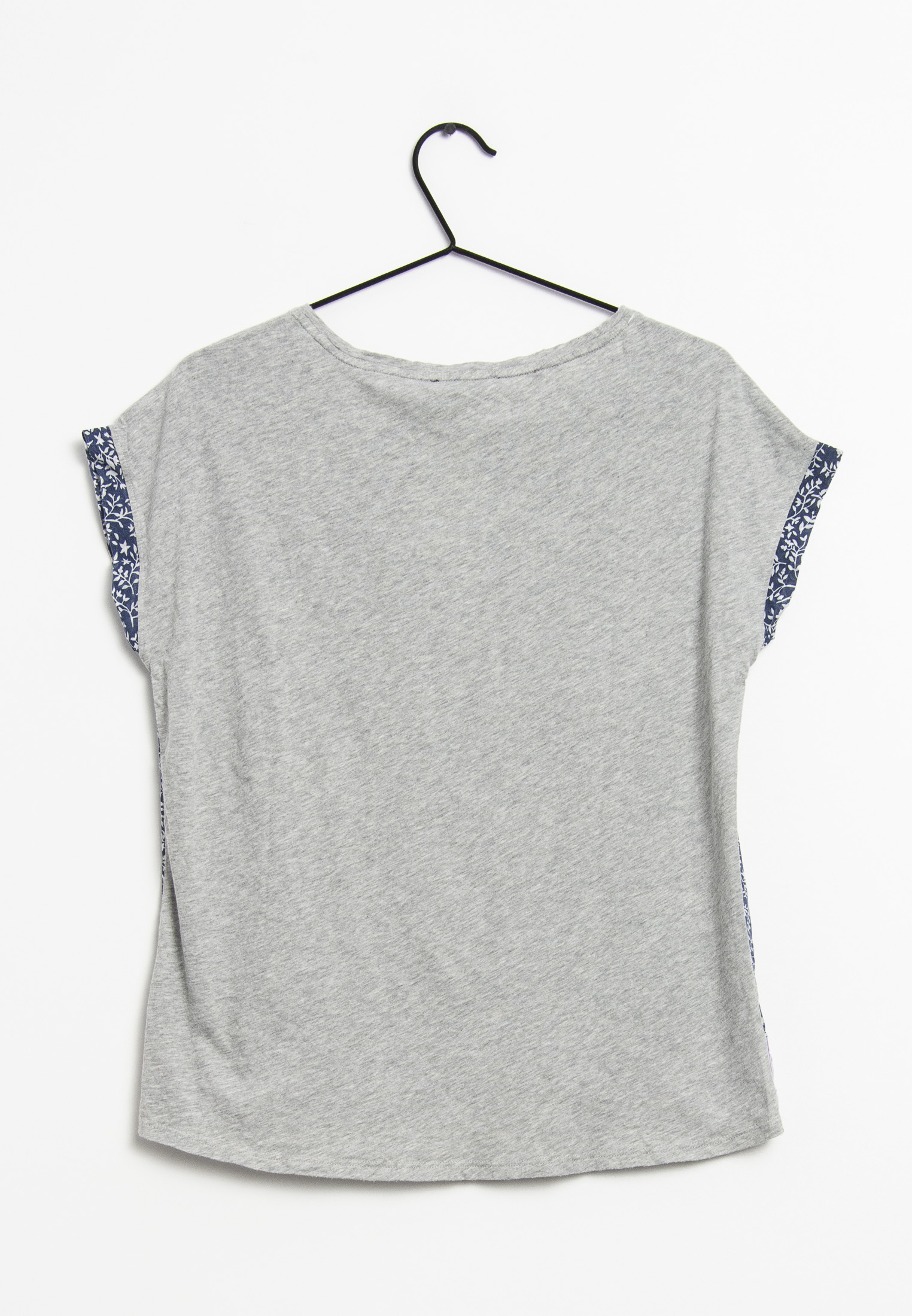 Marc O'Polo T-Shirt Blau Gr.XS