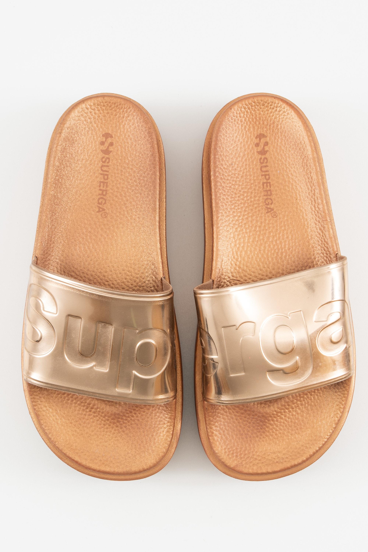 Superga Sandale Pink Gr.37