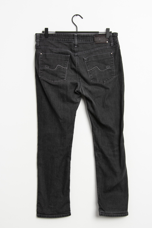 MAC Jeans Jeans Grau Gr.L