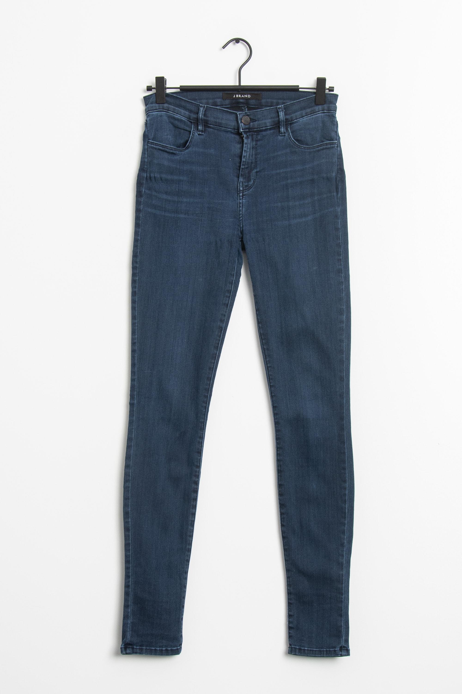J BRAND Jeans Blau Gr.M