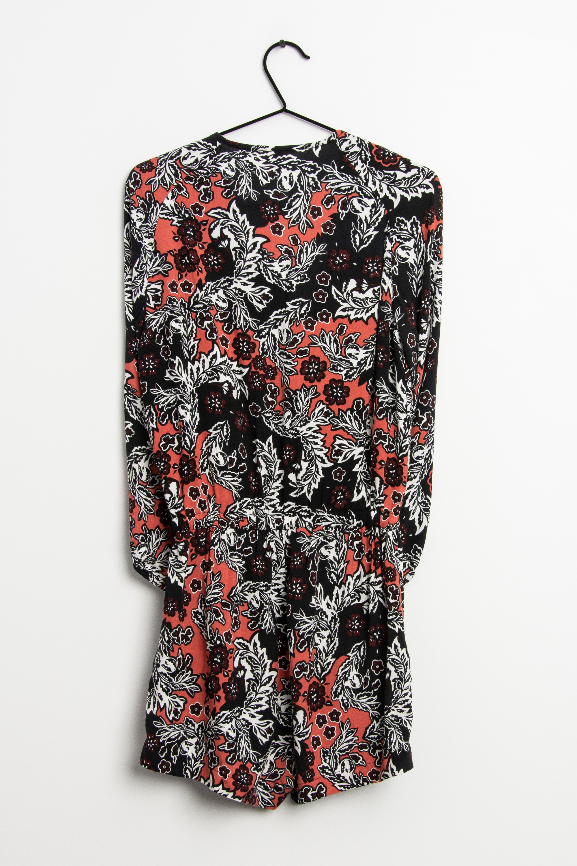 H&M Jumpsuit / Overall Mehrfarbig Gr.34