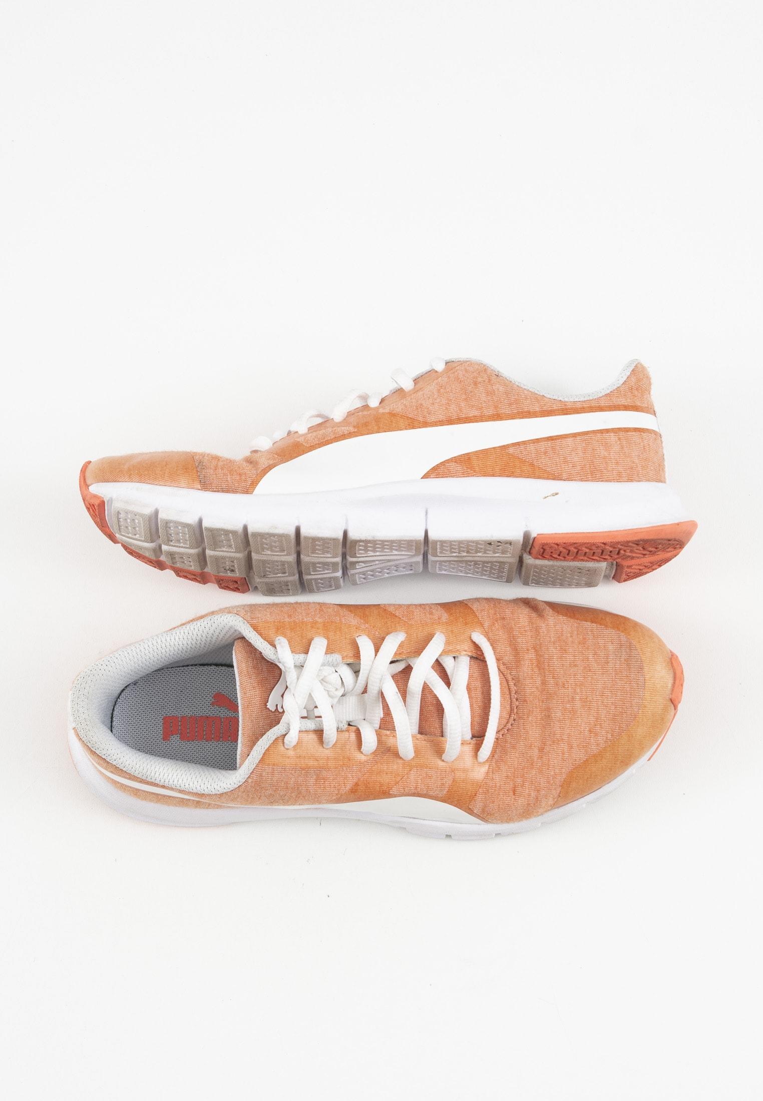 Puma Sneakers Blau Gr.36